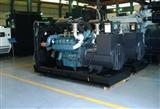 直供400KW曼柴油发电机组、宝马发电机-- 锋发动力