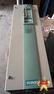 西门子直流调速器 6RA7087-6DS22-0 现货 也可维修