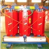 泰鑫SC-80KVA干式变压器厂价直销