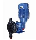 厂家生产供应 意大利赛高 **计量泵 流量0-1000L 泵头PVDF