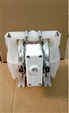 美国威尔顿WILDEN气动隔膜泵/P1/PPPPP/TNU/TF/KTV 塑料泵