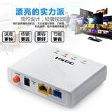 鸿升 HS-E100 EPON光猫电信光纤猫EPON电信版联通移动PON终端