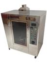 灼热丝试验箱,塑料灼热起燃试验机,电工电子产品着火危险试验