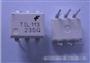 TIL113 晶体管 输出光电 耦合器