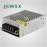 MS-60-60开关电源60V1A工控电 60W直流源稳压模块220VAC变60VDC整流变压器质保两年体积小功率足