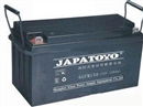 东洋蓄电池12V65AH 6GFM150 UPS电源 直流屏专用铅酸免维护蓄电池