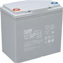 FIAMM 非凡蓄电池12sp55 12v-55ah/UPS/EPS/直流屏专用12v55ah
