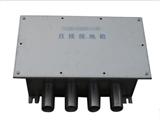厂家直销不锈钢电缆直接接地箱YOGLOL-35