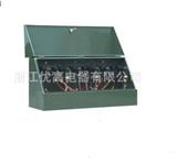 厂家批发 10kv美式电缆分支箱 低压 电缆分接箱低压电缆t型接头