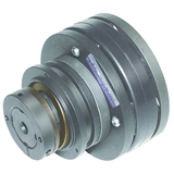 意大利DM经济滚珠型滚珠扭力限制器--法兰形式