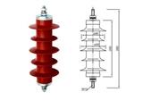 供应HY5WZ1-12.7/45避雷器