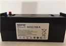 德国阳光蓄电池A412/100AH 进口埃克塞德胶体12V100AH蓄电池