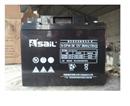 风帆铅酸蓄电池6-GFM-38 12V38AH 现货供应 正品电池 全国联保