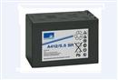 德国阳光蓄电池A412/5.5SR规格12V5.5AH储能蓄电池电力通讯直流屏