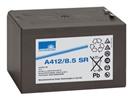 德国阳光蓄电池A412/8.5SR规格12V8.5AH储能蓄电池电力通讯直流屏