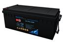 12LPA45 法国RUZET 路盛蓄电池 12V45AH 免维护电池
