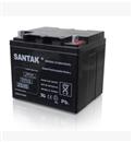 山特蓄电池6-GFM-38 12V38AH UPS\EPS直流屏质保三年包邮