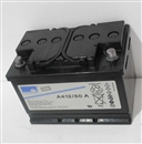 德国阳光蓄电池A412/50A德国阳光蓄电池12V50AH德国阳光蓄电池12V