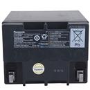 松下蓄电池LC-P1224松下蓄电池12V24AH松下电池12V UPS直流屏电源