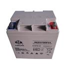 双登蓄电池6-GFM-24应急电源专用免维护铅酸12v24ah电池特价促销