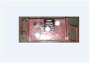 美国邱健(TROJAN)电动车蓄电池L16P-AC型号表