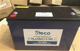 Steco时高蓄电池PLATINE12-100【法国纯进口产品】