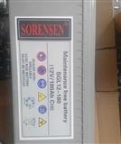 美国索润森蓄电池SGL12-100/美国纯进口产品/质量保证
