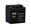 OTP密封铅酸蓄电池6FM-24/12V24AH UPS电源专用免维护蓄电池 包邮