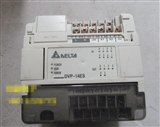 专业销售台达PLC(可编程控制器DVP14点继电器输出)保修12个月