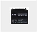 UPS蓄电池耐普NP38-12蓄电池2V38AH直流屏EPS电源电瓶12V电池包邮