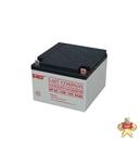 正品易事特蓄电池12V24AH UPS专用蓄电池特价供应