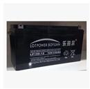 乐珀尔(LOTPOWER)12V150AH蓄电池 UPS太阳能直流屏电力专用电瓶
