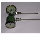 安徽天康集团厂价直销供应带温度变送器远传式双金属温度计