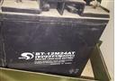 赛特蓄电池BT-12M24AT-12V24AH全新原装正品