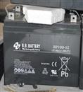 BB蓄电池BP100-12 蓄电池12V100AH 美美蓄电池 UPS EPS直流屏专用
