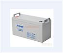 耐低温蓄电池 美阳/M.SUN 6-GFM-120 12V120AH蓄电池 免维护正品