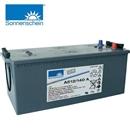 德国阳光蓄电池A512/140A采用德国先进的胶体电池