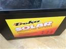 美国德克蓄电池8G8D 美国德克蓄电池8G胶体Solar系列