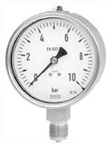 安徽天康集团厂价直销YA60/YA-100/YA-150系列氨用压力表