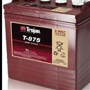 美国原装进口蓄电池适用于club car玛西尔EZGOTROJAN邱健T875电瓶