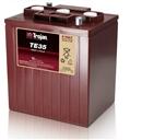 美国原装进口适用于EZGO益高club-car绿通 TROJAN邱健TE35蓄电池