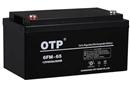 广州OTP6FM-65免维护蓄电池原厂包装质保三年含税**授权代理商
