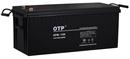 江苏供应OTP蓄电池6FM-150UPS专用蓄电池一级代理商 质保三年