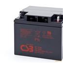美国CSB蓄电池GP12400授权代理CSB蓄电池12v40AH现货供应正规品牌