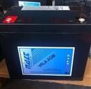 美国海志蓄电池HZB12-18最低价格海志蓄电池12v18最低价格包邮