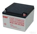 易事特蓄电池NP24-12广东易事特蓄电池12v24AH厂家直销价格优惠