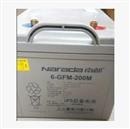 南都蓄电池6-GFM-200 南都12V200AH电池 UPS电源专用蓄电池浙江产