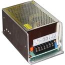 明纬开关电源S-100-24 AC220V-DC24V/4.5A 100W