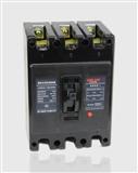 德力西塑壳断路器 CDM10-100/3300 100A过载短路保护空气开关NM10