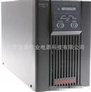 美国山特ups电源在线式C1KS长延时机标准配置,参数,**